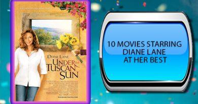 Starring Diane