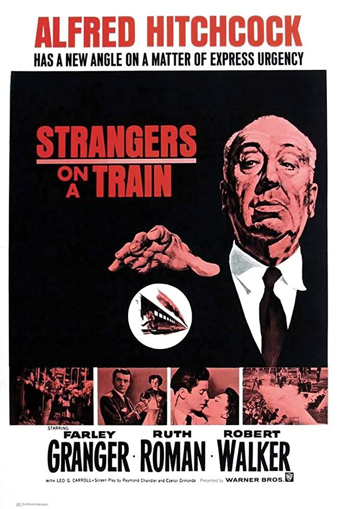 Strangers on a Train (1951)