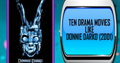 Ten Drama Movies Like Donnie Darko (2001)