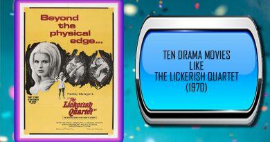 Ten Drama Movies Like The Lickerish Quartet (1970)