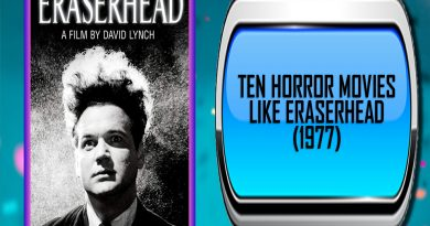 Ten Horror Movies Like Eraserhead (1977)