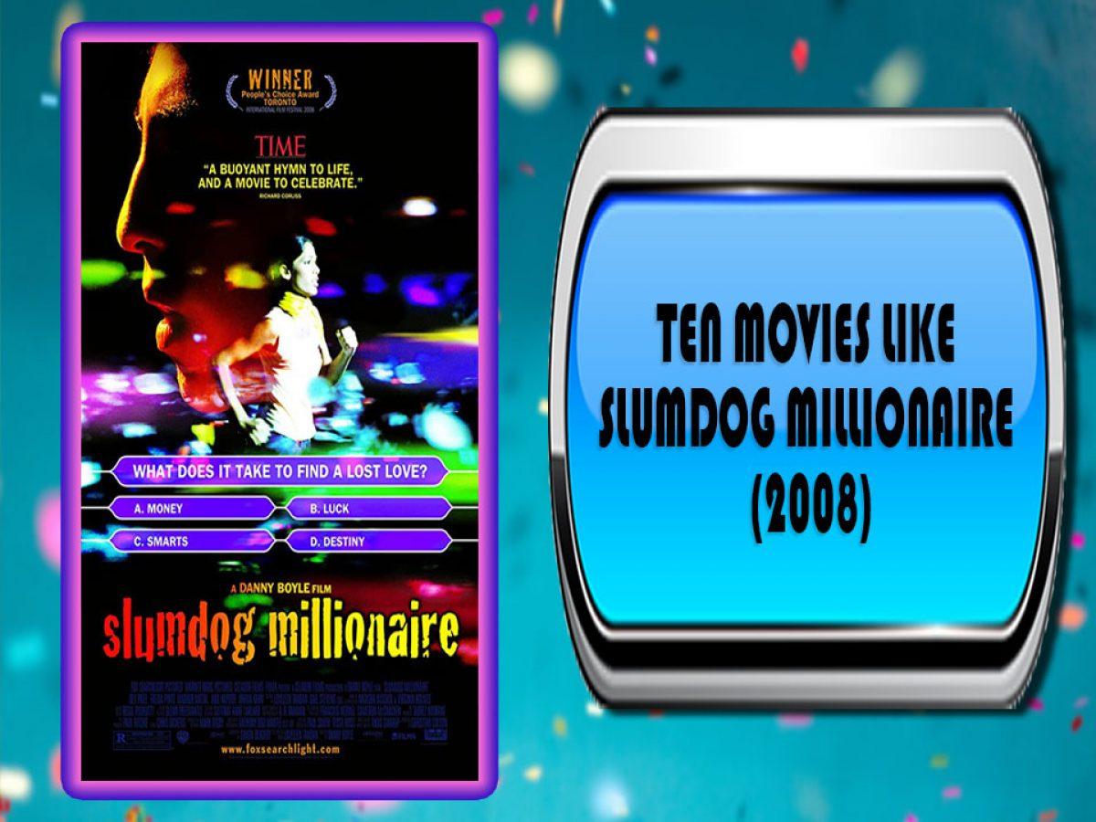 Ten Movies Like Slumdog Millionaire 2008 Australia Unwrapped