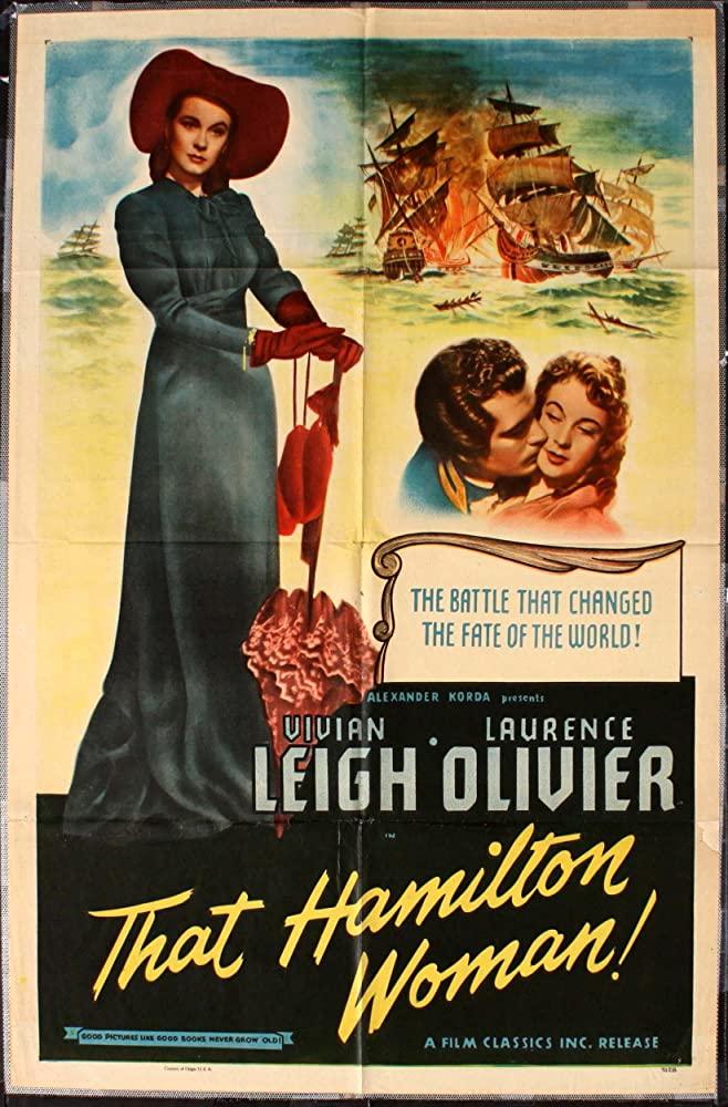 That Hamilton Woman (1941)