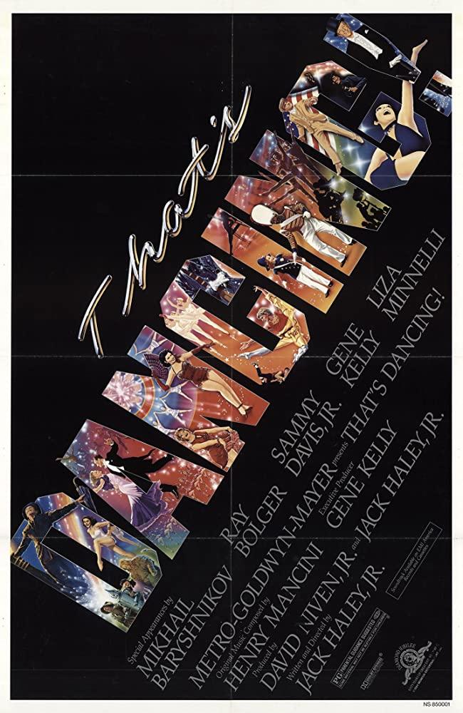 That's Dancing! (1985)