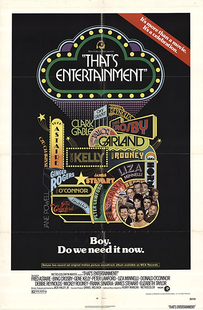 That's Entertainment! (1974)2