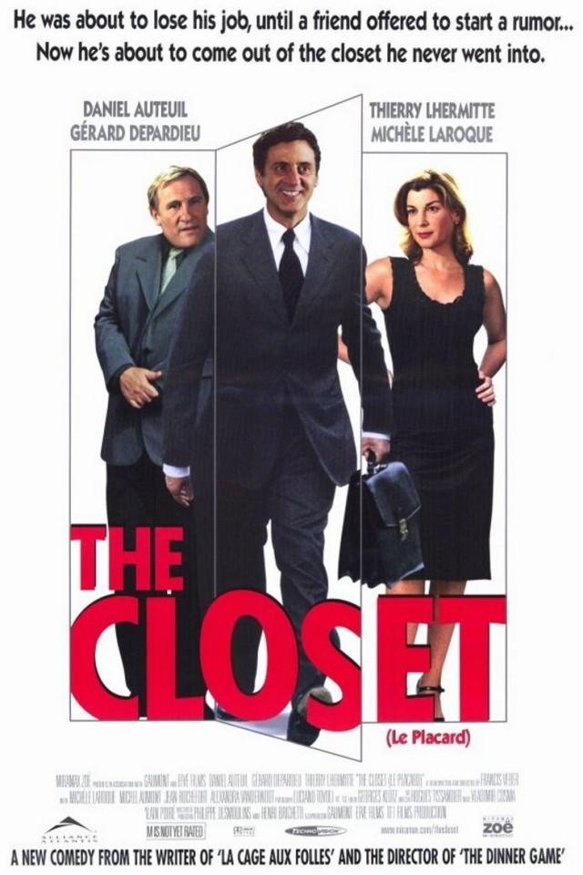 The Closet (2001)