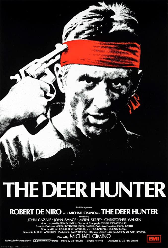 The Deer Hunter (1978)