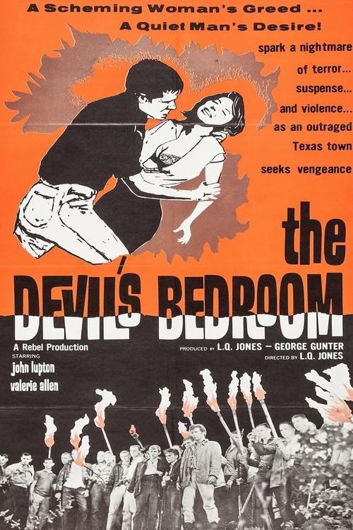 The Devil's Bedroom (1964)