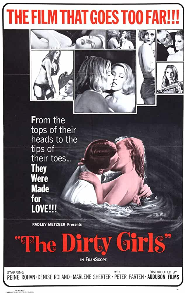 The Dirty Girls (1965)