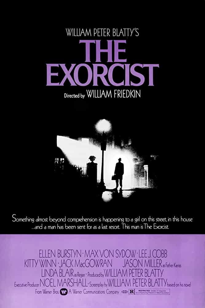 The Exorcist (1973)