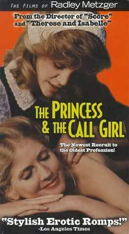 The Fantasies of Miss Jones (1986)