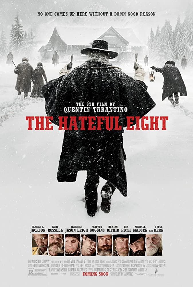The Hateful Eight (2015)