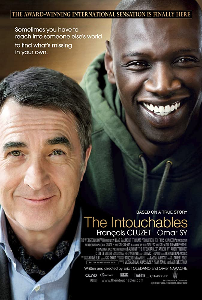 The Intouchables (2011)