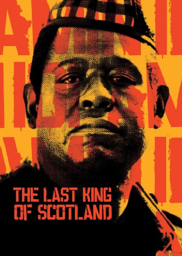 The Last King of Scotland (2006)