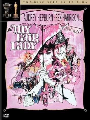 The Making of 'My Fair Lady' (1995)