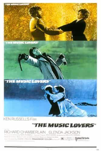 The Music Lovers (1971)