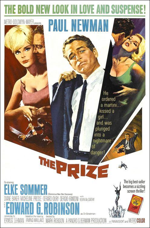 The Prize (1963)