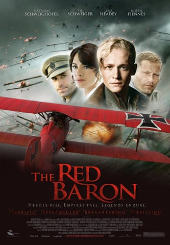 The Red Baron (2008)