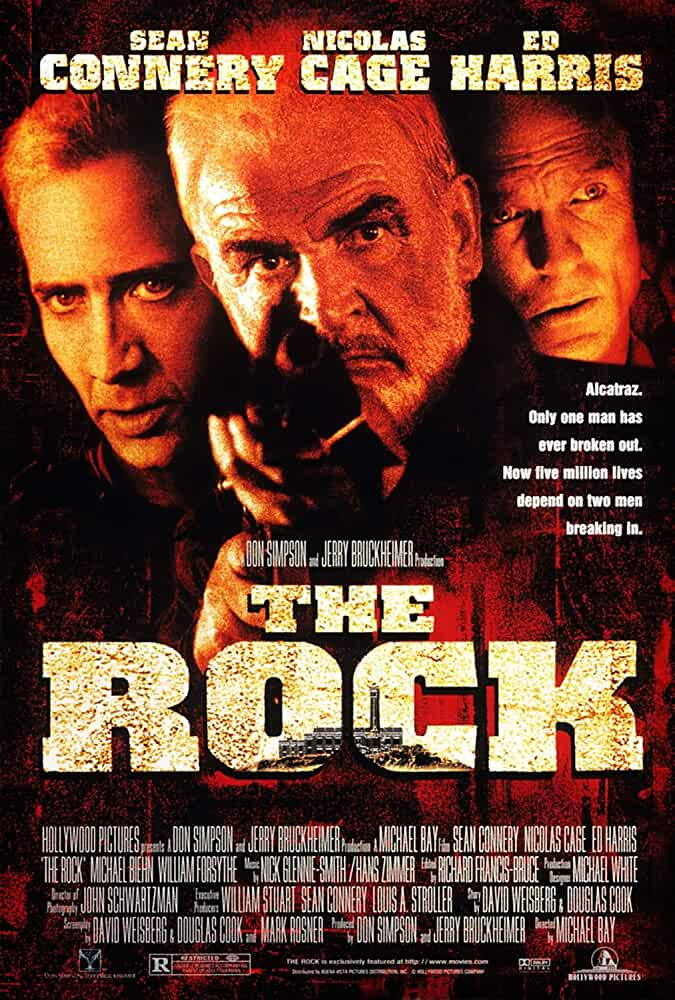 The Rock (1996)