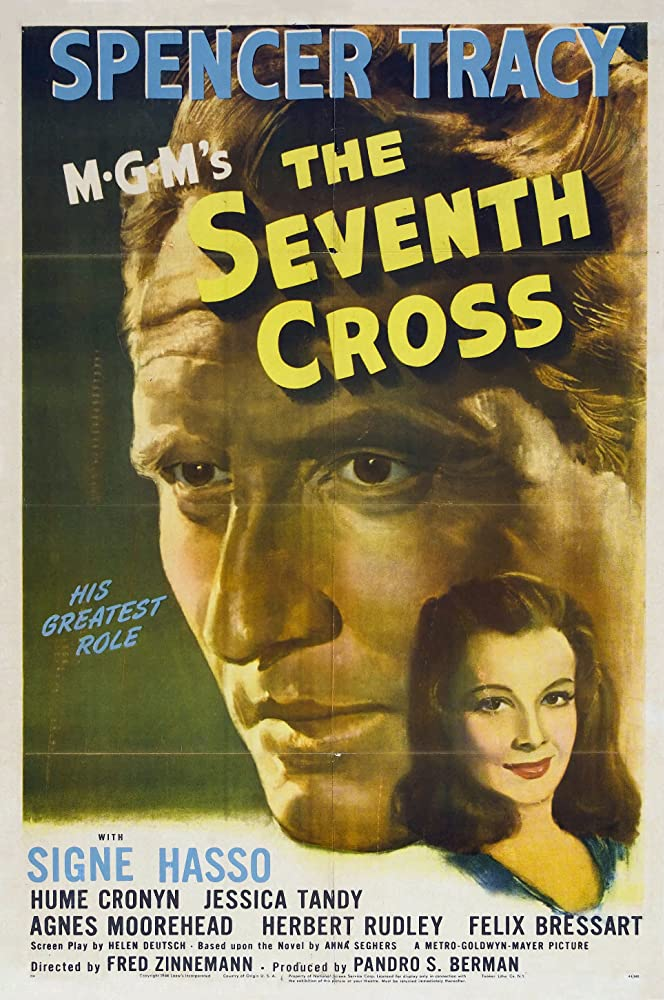 The Seventh Cross (1944)