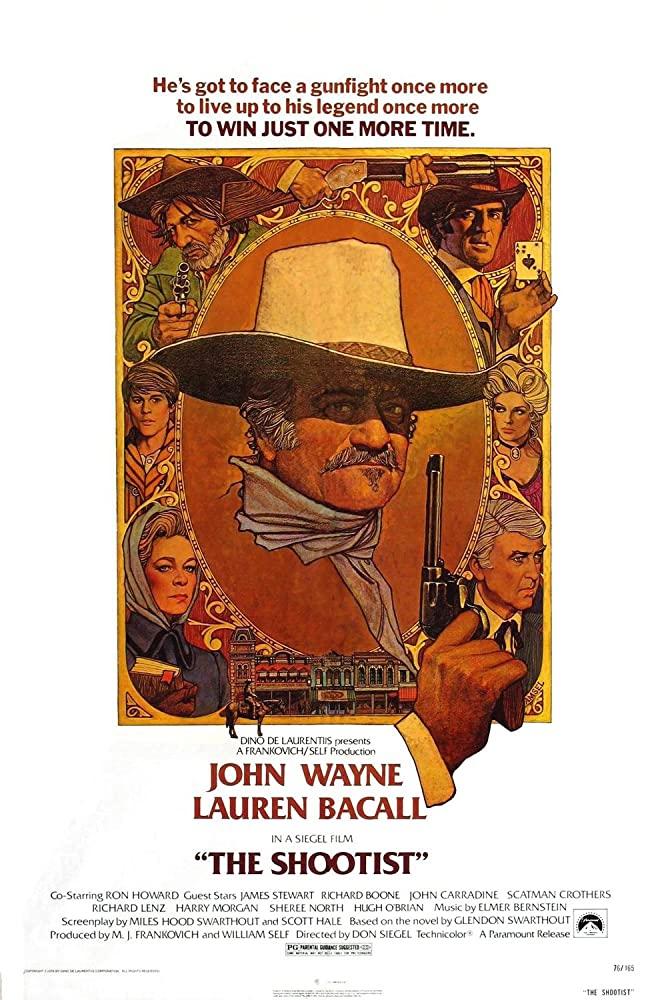The Shootist (1976)