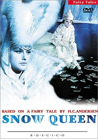 The Snow Queen (1967)