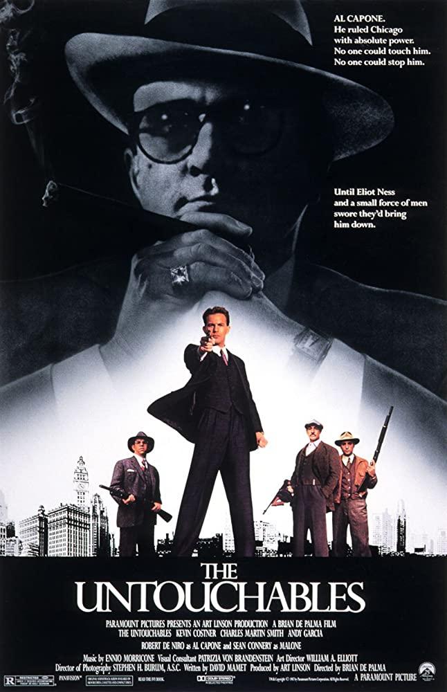The Untouchables (1987)