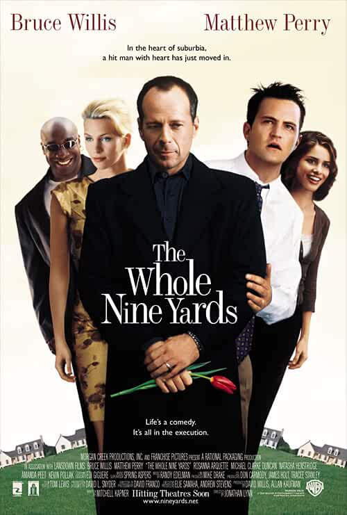 The Whole Nine Yards (2000)