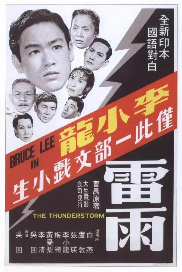 Thunderstorm (1957)