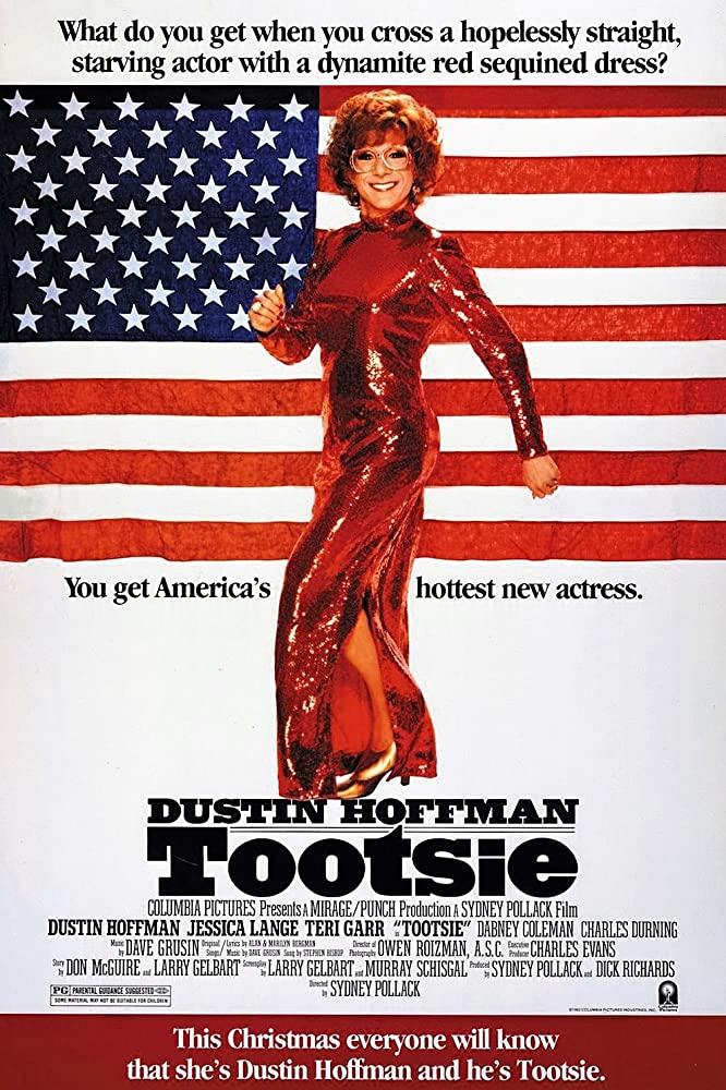 Tootsie (1982)