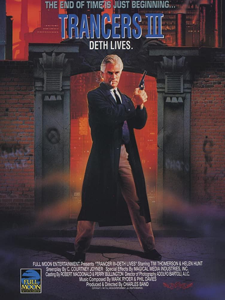 Trancers III (1992)