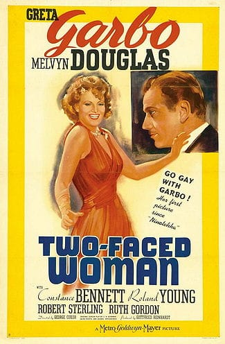 Two-Faced Woman (1941)