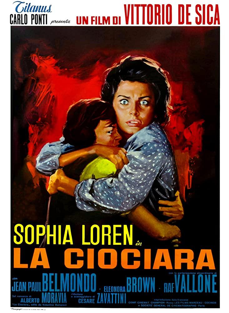 Two Women (1960)