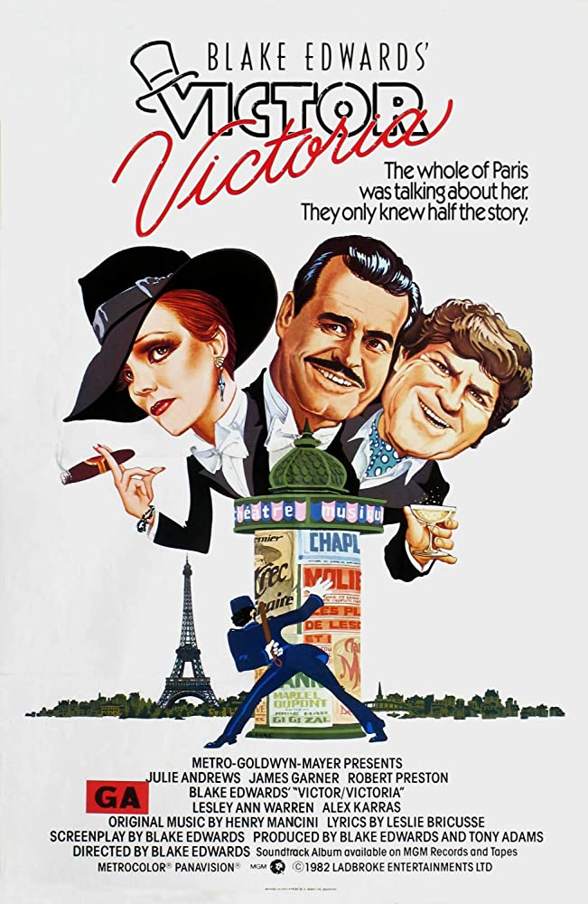 Victor Victoria (1982)
