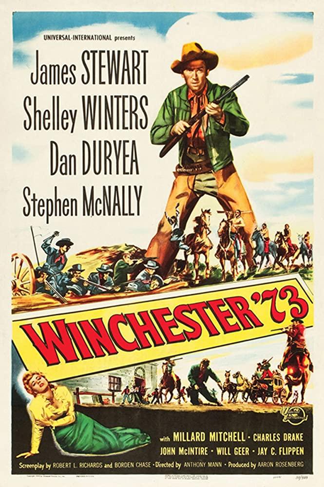Winchester '73 (1950)