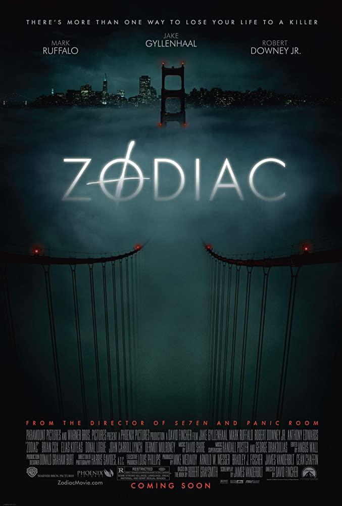 Zodiac (2007)