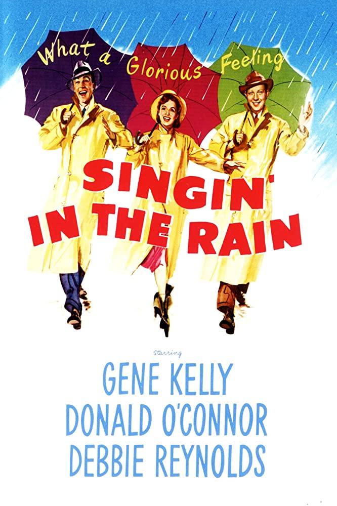 ingin' in the Rain (1952)