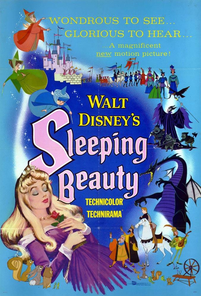 leeping Beauty (1959)
