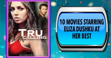 10 Movies Starring Eliza Dushku at Her Best