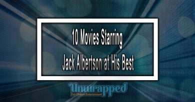10 Movies Starring Jack Albertson at His Best