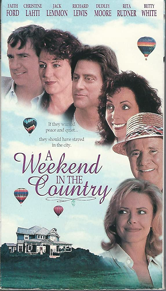 A Weekend in the Country (1996)