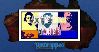 Aboriginal Heroes of Australia Never Forgotten