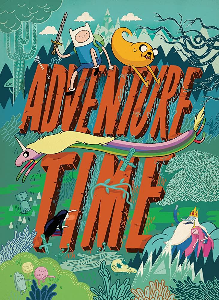 Adventure Time (2010–2018)