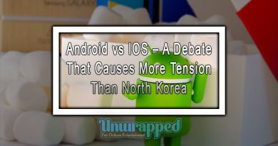 Android vs IOS – a Debate That Causes More Tension Than North Korea