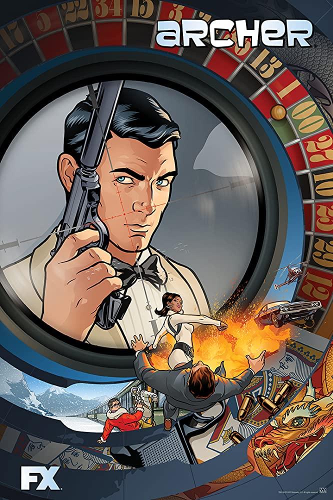 Archer (2009– )