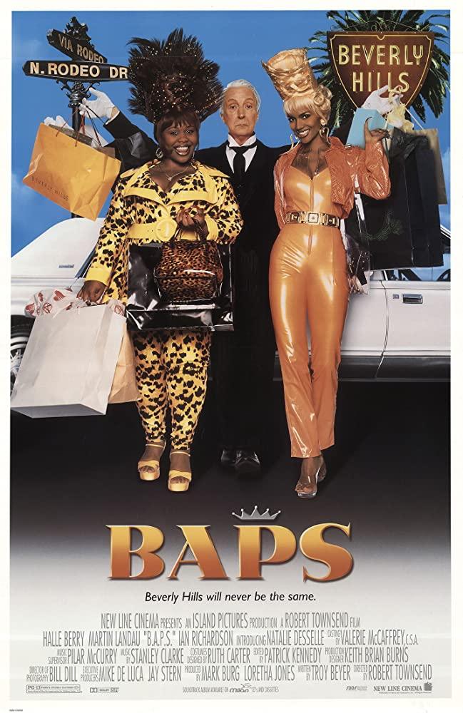 Bapass (1997)