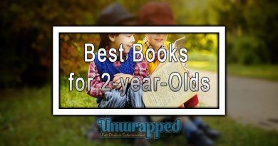 Best Books for 2-year-Olds