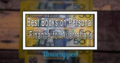 Best Books on Personal Finance for Australians