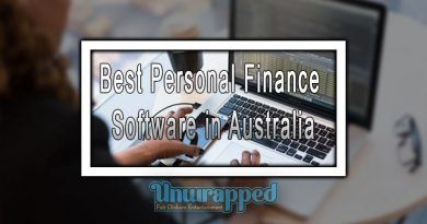 Best Personal Finance Software in Australia