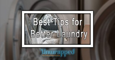Best Tips for Better Laundry